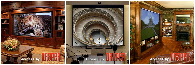 Access Series E