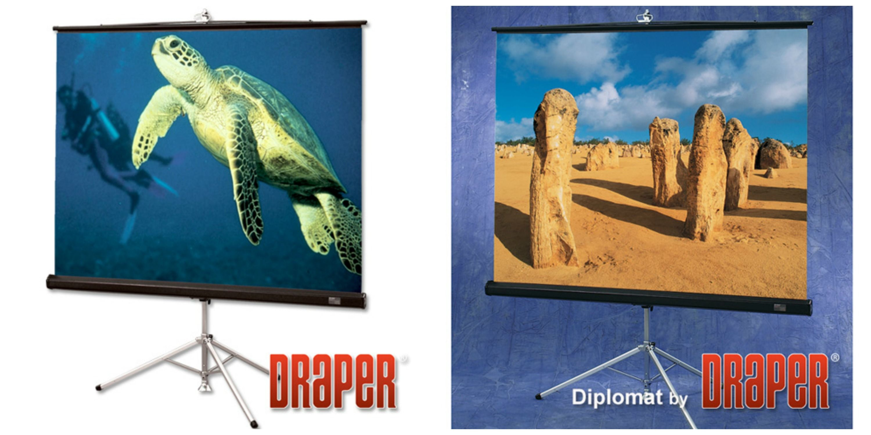 Diplomat Tripod