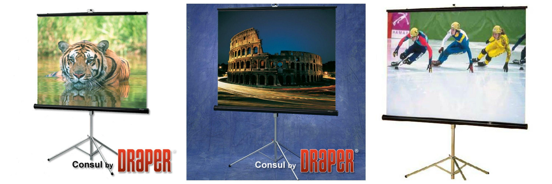Consul Tripod