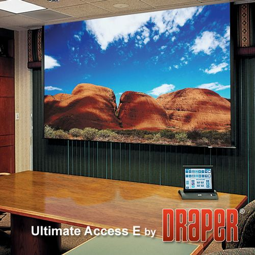 Ultimate Access Series E